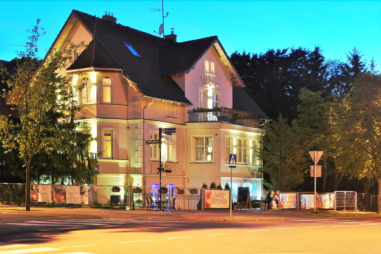 Villa Aronia, Słupsk