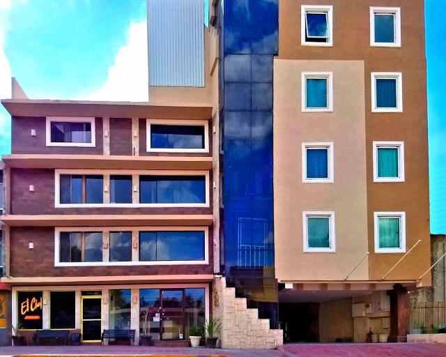 Hotel Royal Inn, Monclova