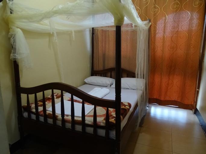 Angel's Castle Hotel, Kampala