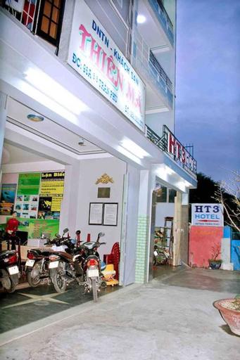 HT3 Hotel, Nha Trang