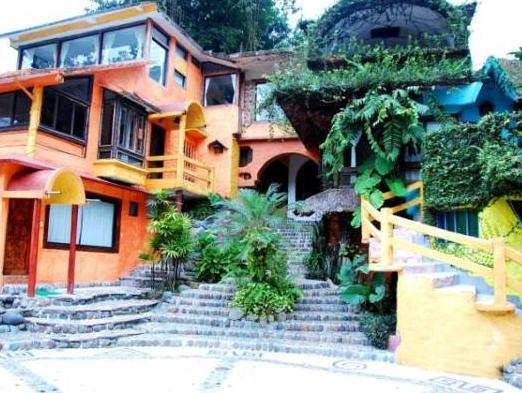 Kashama Eco Resort & Spa, Santo Domingo de los Colorados
