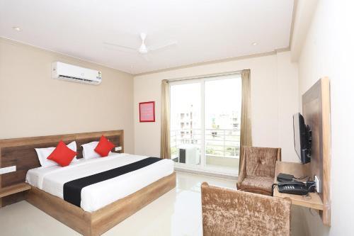 Collection O 74498 Aashiyana Paradise, Gurgaon