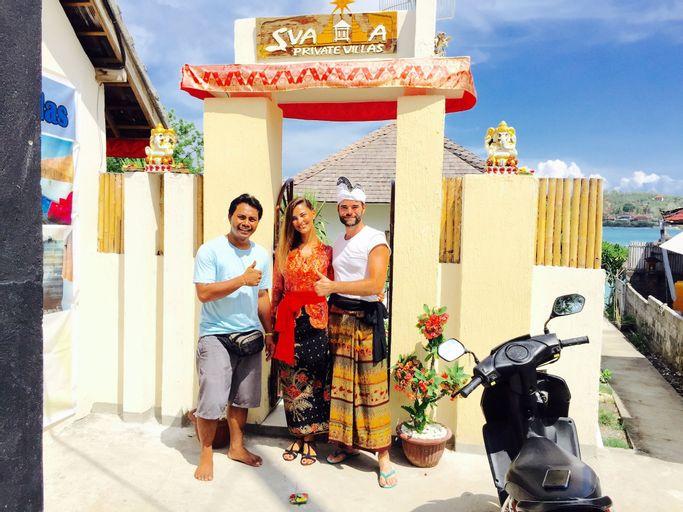 Svaha Private Villas, Klungkung