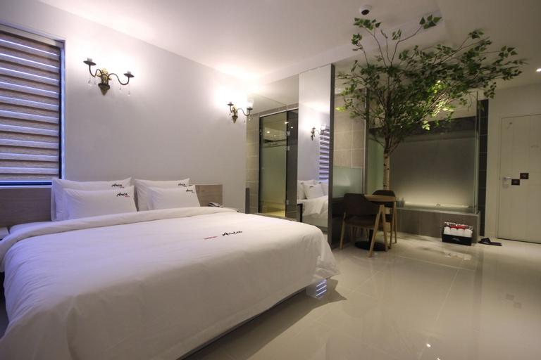 Hotel Aria Seomyeon, Busanjin