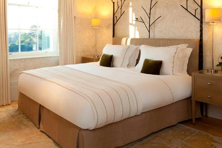 Coworth Park - Dorchester Collection, Windsor and Maidenhead