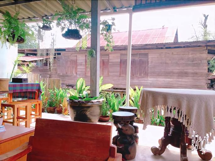 Oldtown Boutique House, Muang Sukhothai