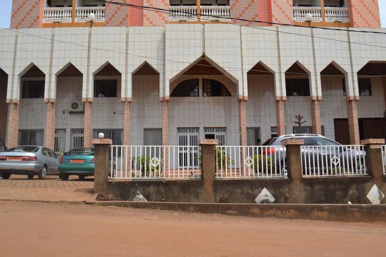 Felydac Hotel, Mfoundi