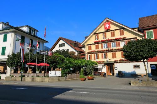 Landgasthof Schlussel Alpnach, Obwalden