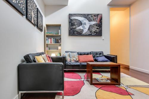 Bright and airy home tucked away in funky Newtown, Marrickville