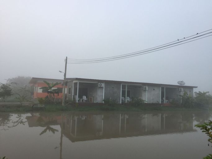 BN Organic Farm Resort, Thap Than