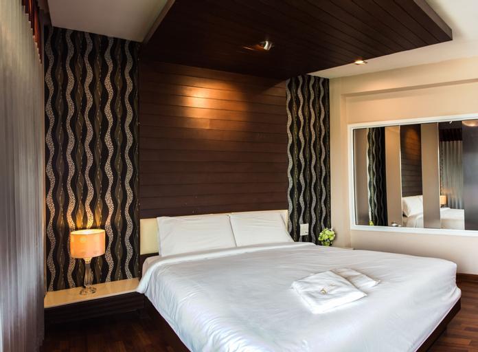 The Ring Hotel, Hat Yai