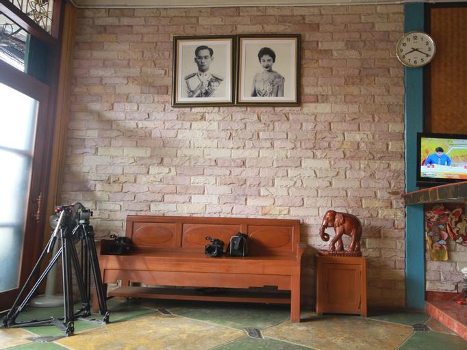 Sri Trang Hotel, Muang Trang