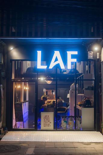 LAF Hotel Aree, Phaya Thai