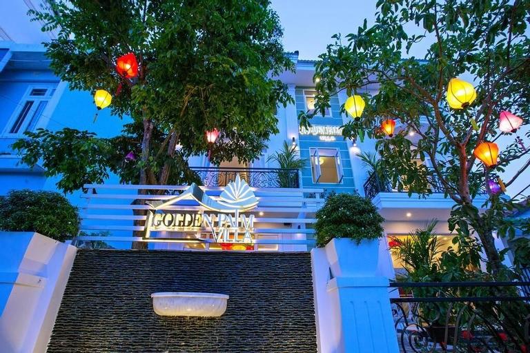 Golden Palm Villa, Hội An