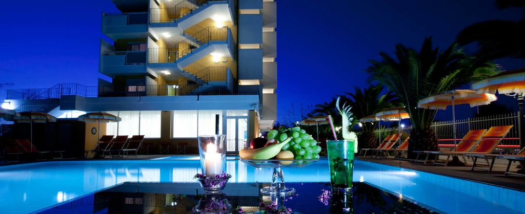 Hotel Belvedere, Teramo
