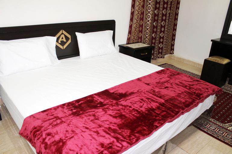 Al Eairy Furnished Apartments Qassim 1,
