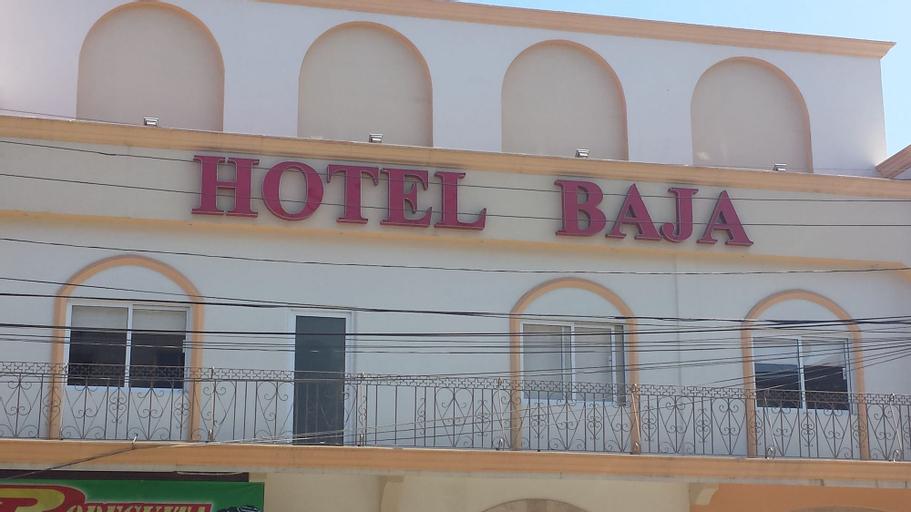 Hotel Baja, Tijuana
