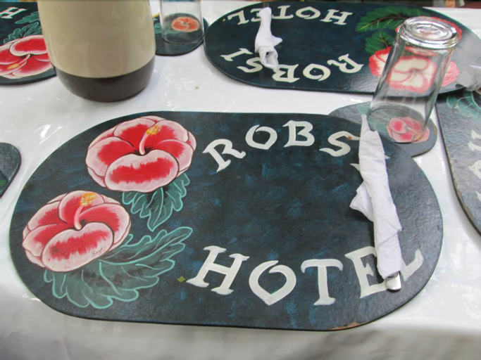 ROBSI HOTEL, Miragoâne