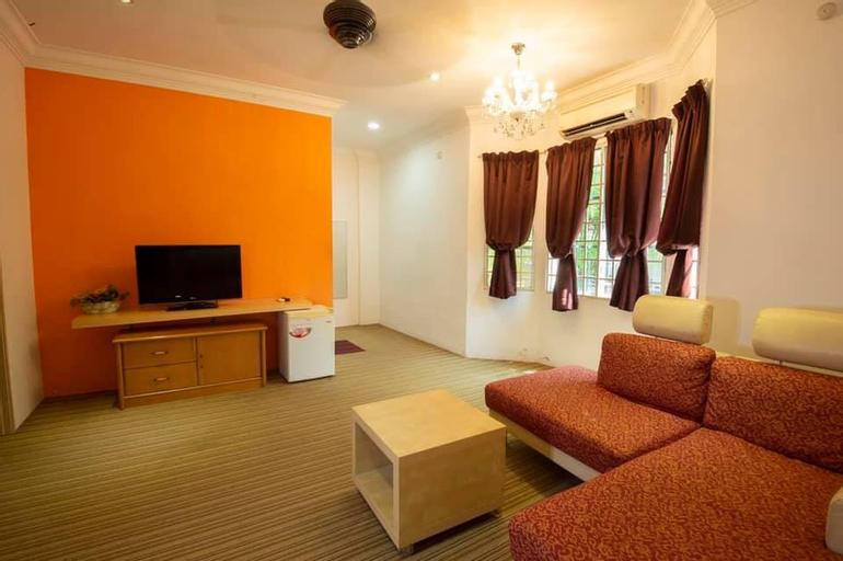 Damai 11 Home Vacation @ KLCC, Kuala Lumpur