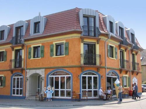 Hotel Casa Rustica, Ortenaukreis
