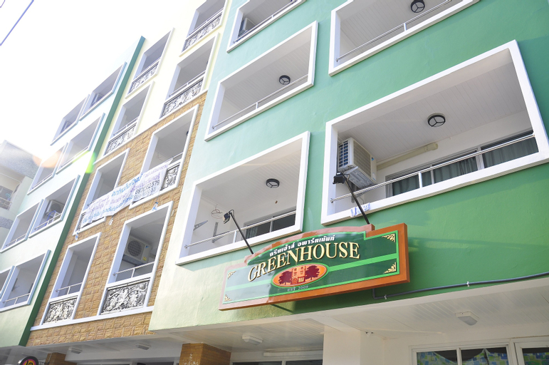 GreenHouse, Bang Kapi