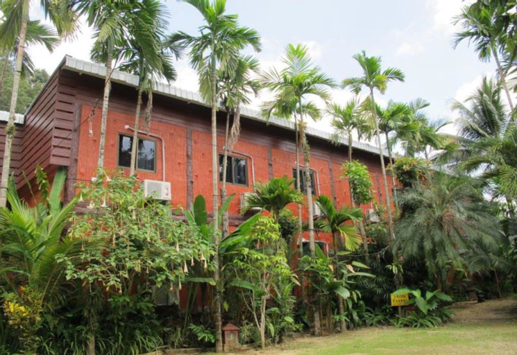 Huay Nam Rin Resort, Mae Sai