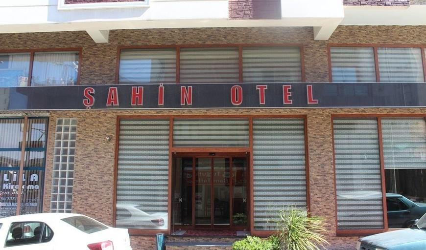 Sahin Otel, Alaşehir