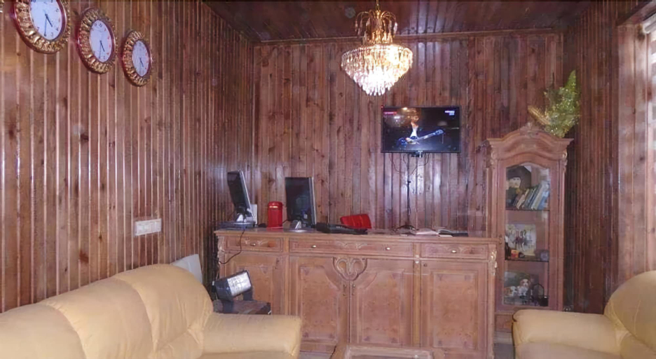 Ozkonak Otel, Çankaya