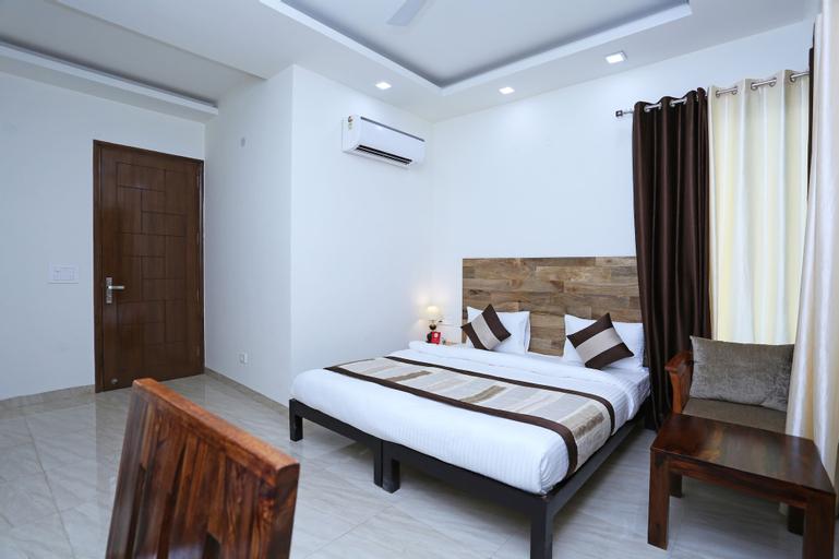 OYO 6576 Viskon Rooms, Gurgaon