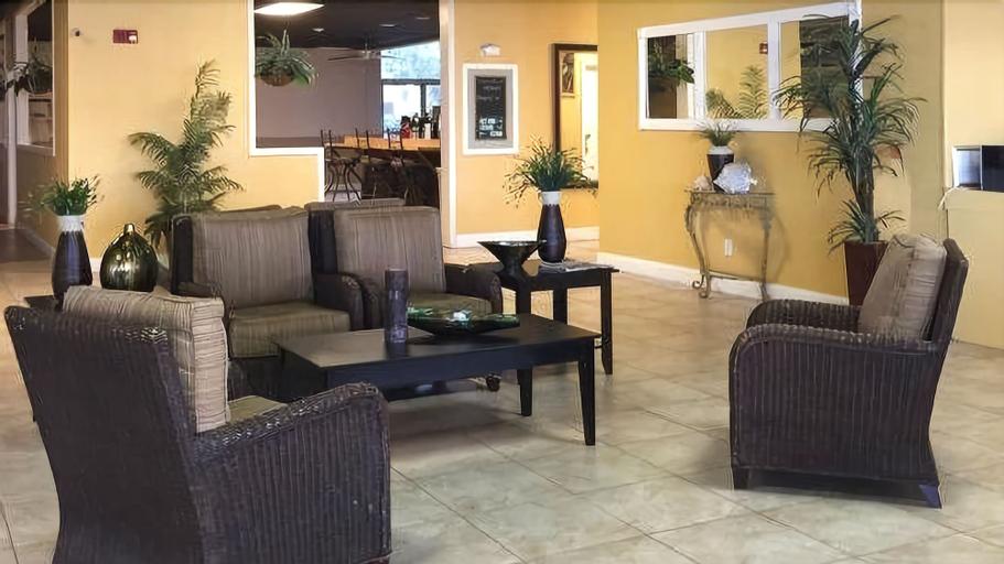 Tropical Inn Palm Bay, Brevard