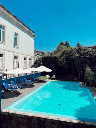 Hotel Villa Garden Braga, Braga