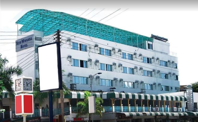 New Mwanza Hotel, Nyamagana