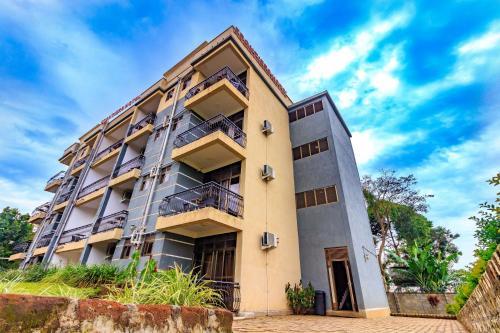 Frontiers Hotel Entebbe, Entebbe