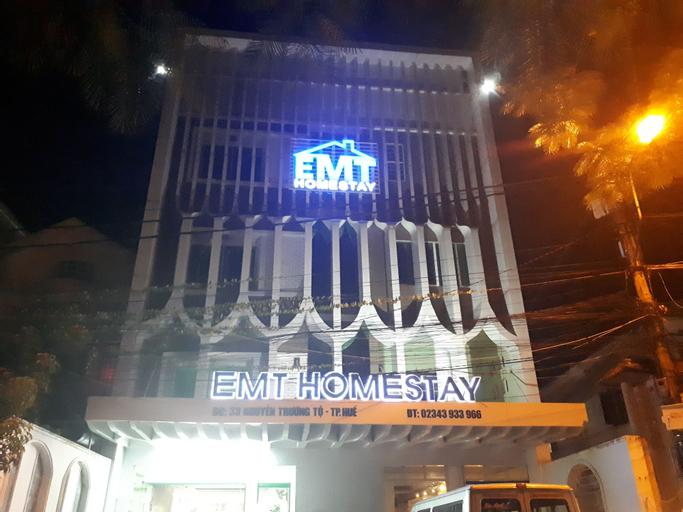 EMT Homestay Hue Vietnam, Huế