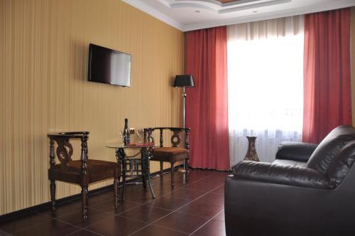 Hotel Luxe VIP, Neryungri gorsovet