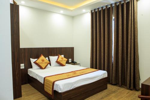 Paloma Hotel & Apartment, Ngô Quyền