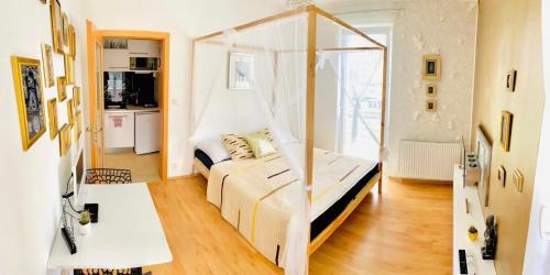 Comfy Apartments, Praha 18