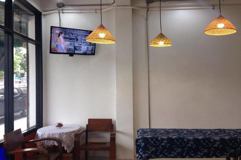 D-hub Hostel, Don Muang