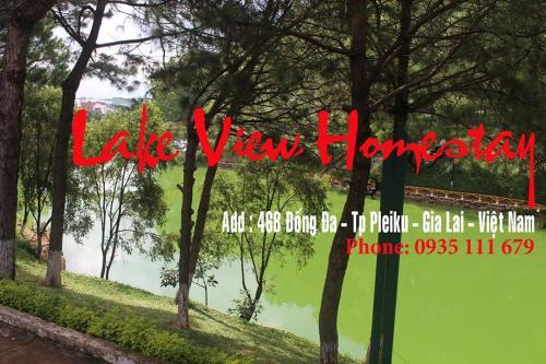 Lake view homestay, Pleiku