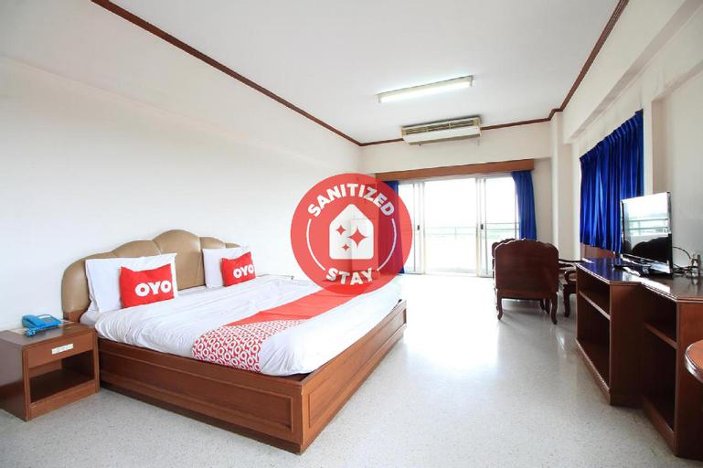 OYO 247 Diamond Place, Muang Pathum Thani