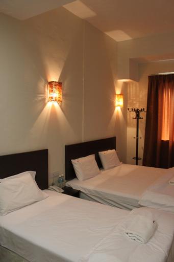 Sens Hotel, Kuala Lumpur