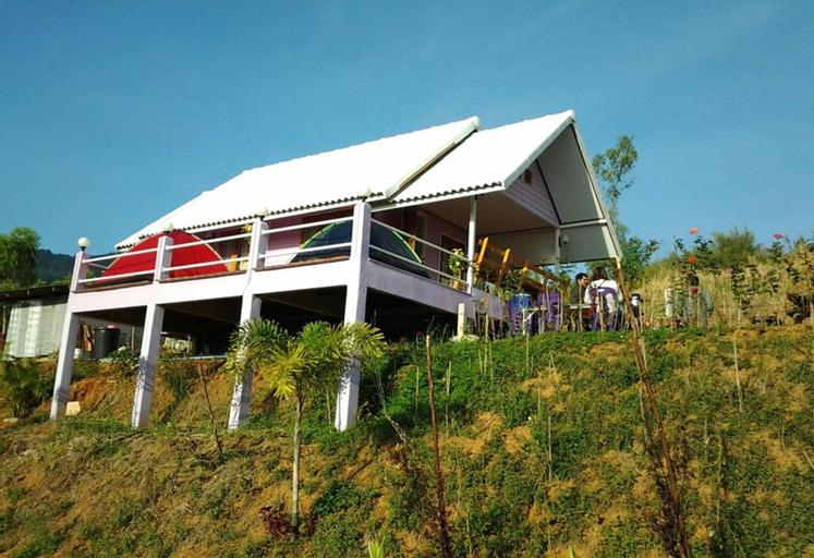 Ban Sukjai Resort, Khao Kho