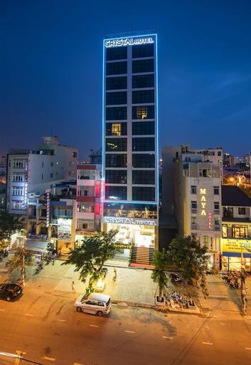 Crystal Hotel, Sơn Trà