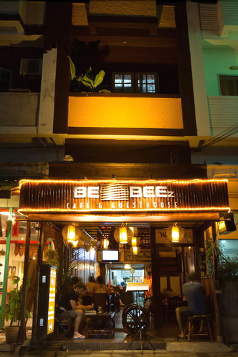 Be Beez Cafe and Guesthouse, Muang Chiang Mai