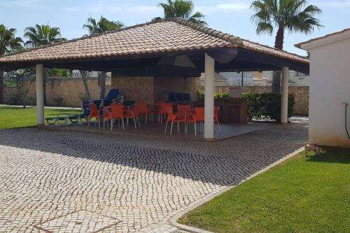 Jardins de Pera vila M, Silves