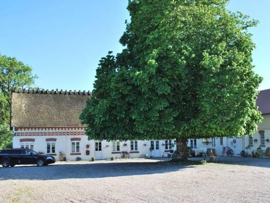 Pension Lindely, Aabenraa