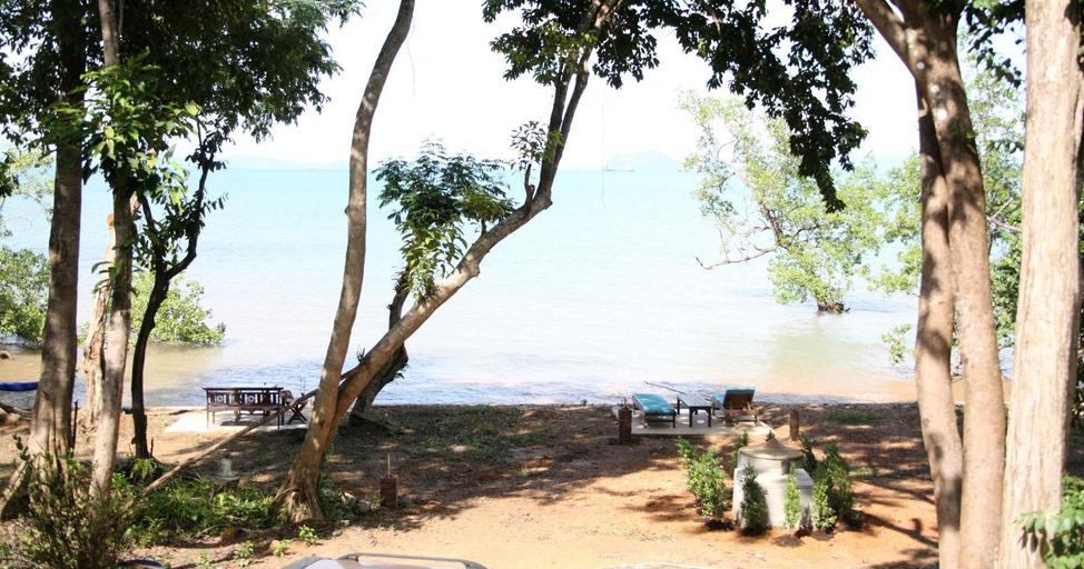 The Other side Villas, Ko Lanta