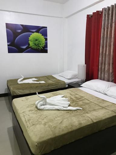 4C's Tourist Lodge, Puerto Princesa City