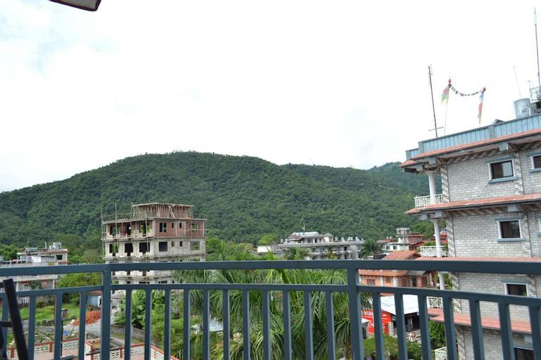GLOBAL INN, Gandaki