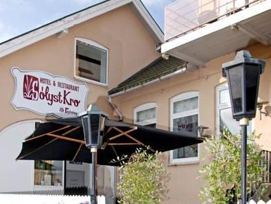 Sølyst Kro- Restaurant og Hotel I/S, Aabenraa